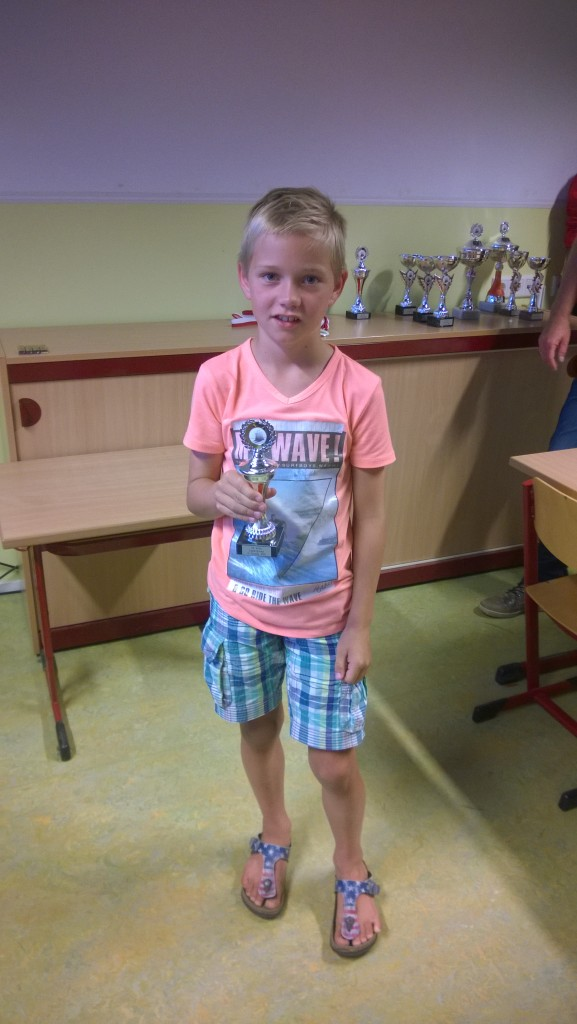 WP_20150706_030 - Niels is 2e in de Lopergroep