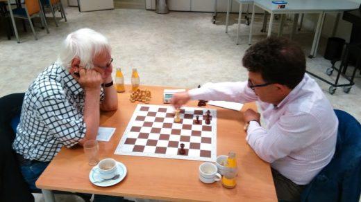 schaken mei 2016